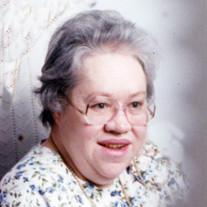 Margaret L. Huff