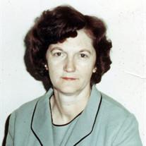 Barbara Jean (Grindstaff)  Hobson