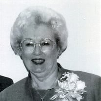 Joann (Guinn)  Paulfrey