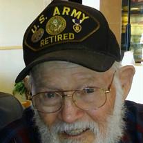 Harold Gene (Sarge)  Carlton