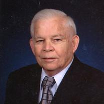 Donald Floyd Sluder