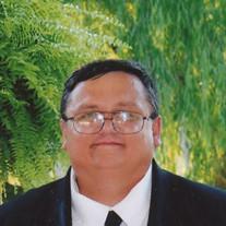Joseph Keith Stout