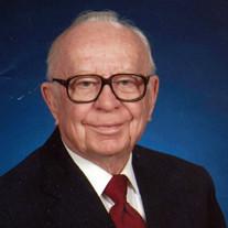 Hubert Aldon Speer