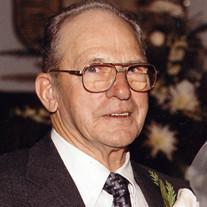 Sidney Charles Edwards