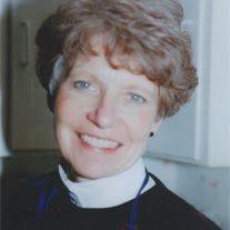 Norma K. Clark