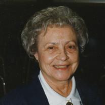 Martha Louise (Lecka)  Johnson