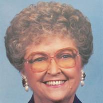 Sarah Dean (Banks)  Tucker