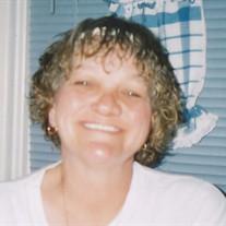 Thelma Sue (Whistine)  Tester