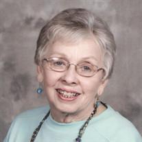 Helen Joan Thonen