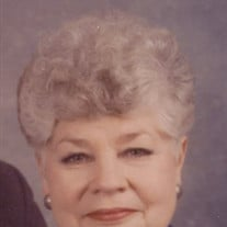 Betty Stout