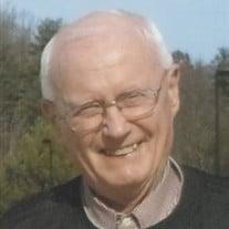 David Everette Parsley