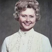 Rena (Lib) Elizabeth Rannick