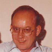 Clarence Gene Webster