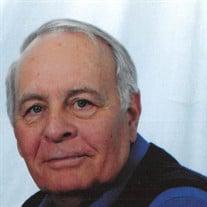 Glenn  Harold  Rodgers, Sr.
