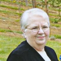 Becky Hodge Phillips