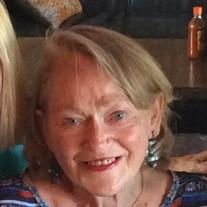 Dr. Donna Kay Scott Miller, PhD