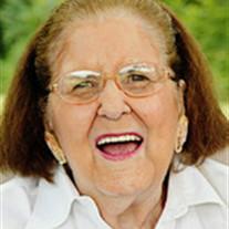 Gladys Kent (Harris)  Jenkins