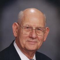 Edwin Allen Meeks