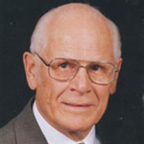 Dr. Henry E. Webb
