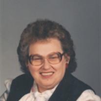 Joyce Elizabeth Patton
