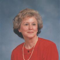 Sarah Elizabeth Toth