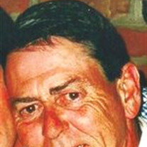 Albert John McMullen
