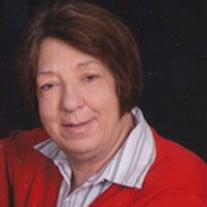 Phyllis Dawn Cooper