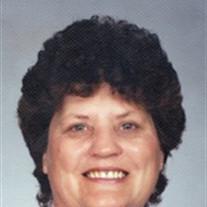 Helen Bernice Alford