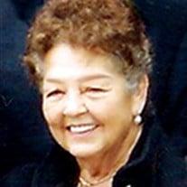 Bettye Jean Buckles