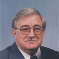 Richard Fleenor