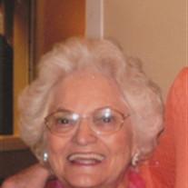 Gladys Vivian Orren