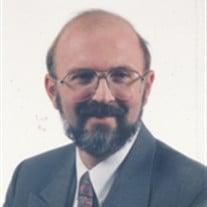 Erick Martin Cosgrove