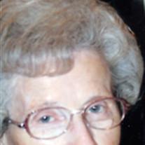 Doris Gentry Glass