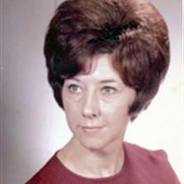 Bonnie Jean Ford