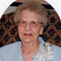 Edith Lucille Meridith