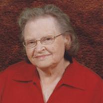 Rosemary Strickland