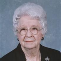 Helen Shelley Cox