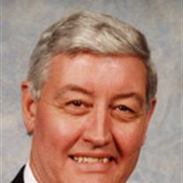 Norman Wayne Depew