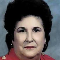 Frances R. Adams