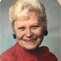 Christine Lowe Dye