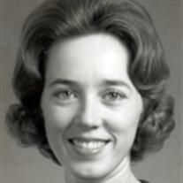 Phyllis Jean Jennings Corso