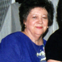 Shirley Mae (Carver)  Lones