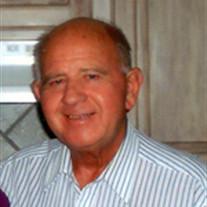 Wayne McKeehan