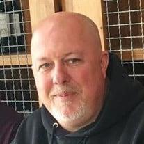 Kevin  Keith Osborne