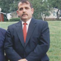 Joseph Ray Miller