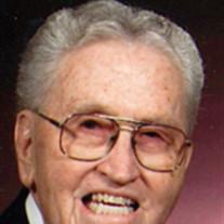 Horace Matison Hartman Jr