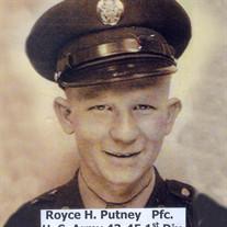 Royce Harold Putney
