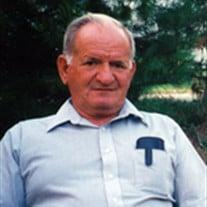 Joe William Toth