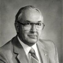 Joe Calloway Wallen