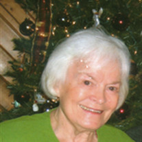 Mary Farlow Hensley